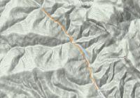 Balánbánya - Meggyes-patak torkolata