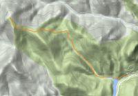 Lacu-Roşu - Licoş